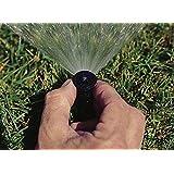 "Rain Bird 1806VAN - 6"" Professional Pop-up Sprinkler - 5 Pack - Adjustable Pattern (0 to 360 Degrees)"