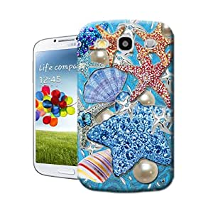 Lavender's shop Blue,Sea,Starfish TPU Hard Cover Case For Samsung Galaxy S3
