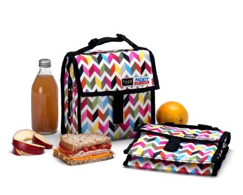 Packit pktmczig bolsa porta alimentos mini para almuerzo - Bolsa porta alimentos ...