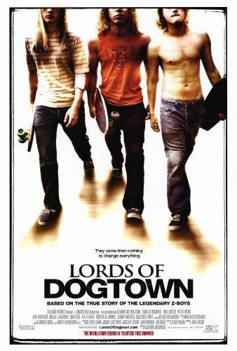 Lords of Dogtown Movie Poster ()