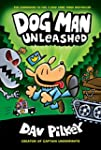 Dog Man Unleashed (Dog Man #2) - From...