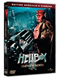 "Afficher ""Hellboy II : Les Légions d'or maudites"""