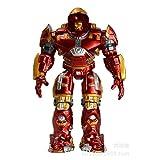 Valoranshop Avengers 2 Age of Ultron Titan Hero Ironman Version Hulkbuster Action Figure Toy