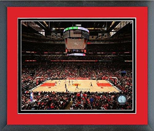 United Center Chicago Bulls NBA Stadium Photo (Size: 18
