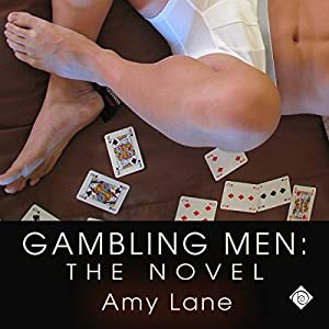 Gambling Men Audiobook