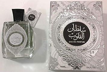f19ec8832 Sultan Al Quloob Arabic Edp 100ml: Amazon.ae: MAX4STAR