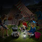 Led-Camping-Lantern-with-Magnetic-Base-30-LEDs-COB-Technology-Battery-Powered-Water-Resistant-Collapsible-500lm-LED-Lantern-for-Night-Fishing-Hiking-Emergencies-Hurricanes-Tent