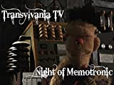 Night of Memotronic