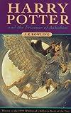 Harry Potter 3 and the Prisoner of Azkaban (Jeunesse)