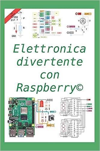 Elettronica divertente con Raspberry