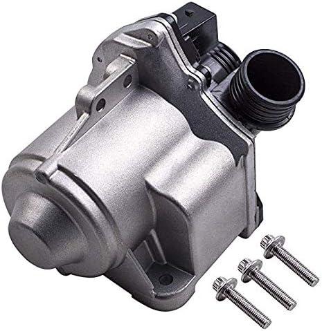 Bernard Bertha Electric Water Pump A2C59514607 for BMW 335xi 335i 135i 535i X3 X5 X6