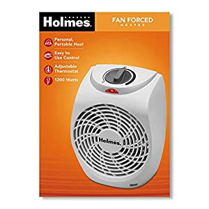 Holmes Personal Heater with Manual Controls