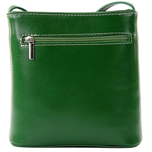 modamoda de - Bolso cruzados para mujer Verde