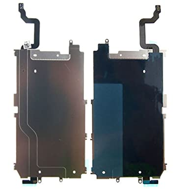 wholesale dealer 75a05 ac8f2 Mobofix Metal Thermal Plate Flex Cable Heat Shield for iPhone 6 4.7
