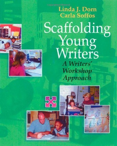 Download Scaffolding Young Writers: A Writer's Workshop Approach Pdf