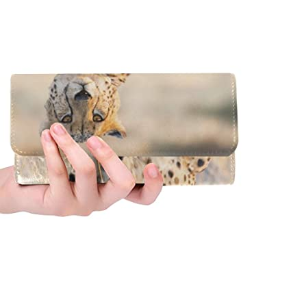 Único Personalizado Cheetah Cheetah Granja África Namibia ...