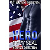Romance: HERO Romance Collection Box Set (New Adult Action Adventure Protector Alpha Navy SEAL Romance) (Steamy Suspense Women's Fiction BBW Collection)