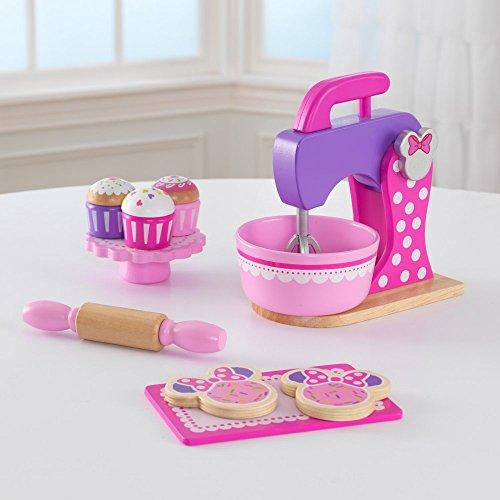 KidKraft Baking Accessories Set (Kidkraft Junior Chef compare prices)