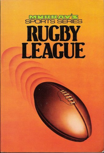 Rugby League (Murray's Sports Series)