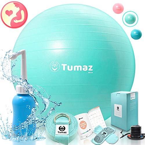Tumaz Birth Ball or Exercise Ball