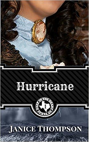 Hurricane (Deep In The Heart Of Texas Book 1)