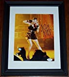 SALE! Fergie Stacy Ferguson Black Eyed Peas Signed Autographed Photo J