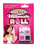 Ball and Chain Bride Ultimate Roll, 0.05 Pound