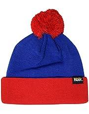 South Park Stan Marsh Cosplay Knit Pom Beanie Hat