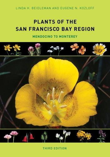 Plants of the San Francisco Bay Region: Mendocino to ()