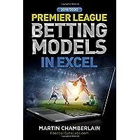 Premier League Betting Models in Excel (2019/2020)