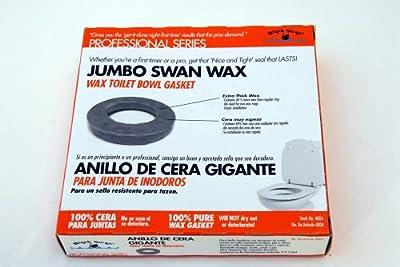Set-Rite - Professional Jumbo Wax Ring