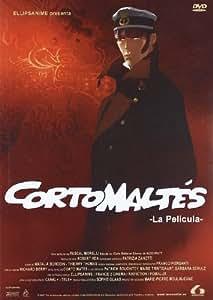 Corto Maltés: La Película [DVD]