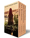 Second Sight: The Complete Collection (4 Book Bundle)