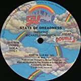 State Of Dreadness Feat Michael Livingstone / Whine On!