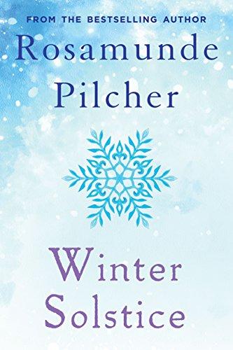 Winter Solstice by [Pilcher, Rosamunde]