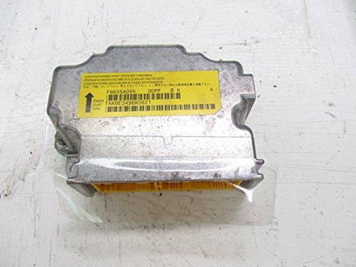 デリカ D:5 CV5W 純正 エアバッグコンピューター 3834137202 B07BFRXRD6