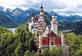 Buffalo Games Neuschwanstein Castle Bavaria - 2000 Piece Jigsaw Puzzle