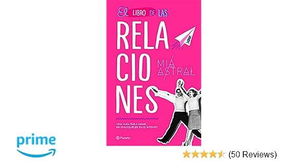 El libro de las relaciones (Spanish Edition): Astral ...