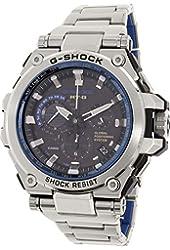 Casio G-Shock MT-G Series Limited Edition GPS Watch MTGG1000D-1A2