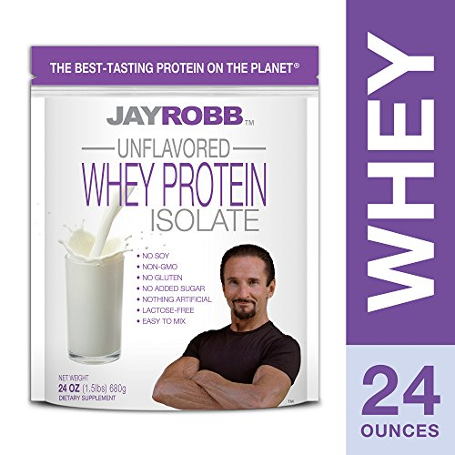 Grass-Fed Whey Protein Isolate Powder
