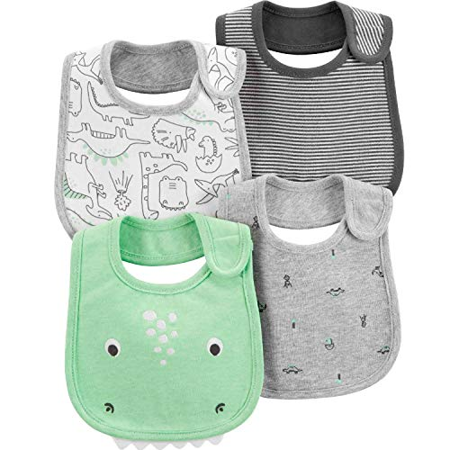 Carters Little Basics 4 Pack Resistant product image