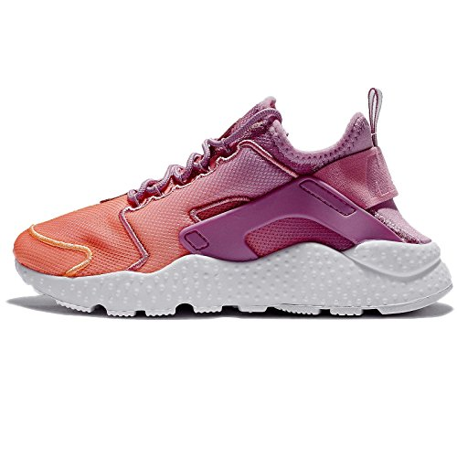 1a57c1cd2cd52 Galleon - Nike Women's W Air Huarache Run Ultra BR, ORCHID/ORCHID-SUNSET  GLOW, 10 US