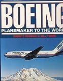 Boeing, Robert Redding, 0517422700