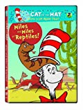 Cat in the Hat: Miles & Miles of Reptiles