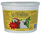 Lafeber's Classic Nutri-Berries for Macaw / Cockatoo 3.5 lb. Tub