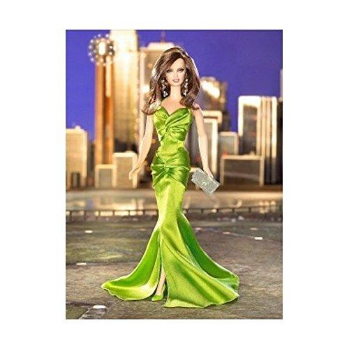 Fan Club Exclusive Lone Star Great Barbie Doll Limited Edition (Barbie Fan Club)