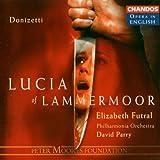 Donizetti - Lucia di Lammermoor [Opera in English]