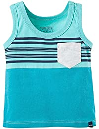 Colored Tank Tops for Toddlers | Camisillas Boys Camisetas De Niños