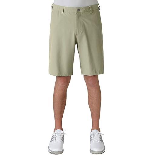 974be39c9 Amazon.com : adidas Golf Men's Adi Ultimate Shorts : Clothing