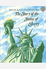 The Story of the Statue of Liberty (Rise and Shine) Paperback